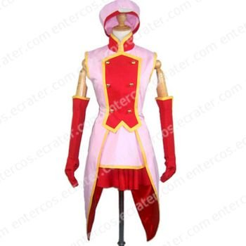 Cardcaptor Sakura Cosplay Costume any size