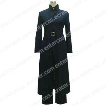 Darker than Black Kuro no Keiyakusha Hei Cosplay Costume any size