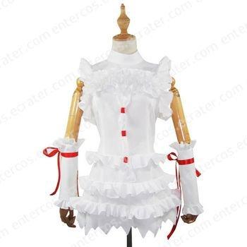 Demonbane Al Azif Cosplay Costume any size