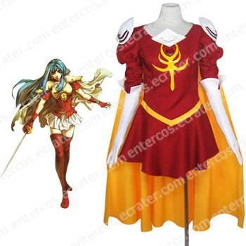 Fire Emblem Cosplay Costume any size