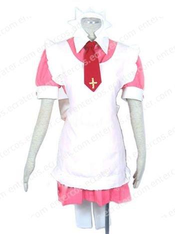 Fresh Made Ichigo Cosplay Costume  any size