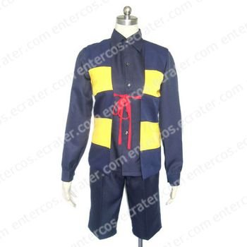 GeGeGe No Kitaro Cosplay Costume   any size