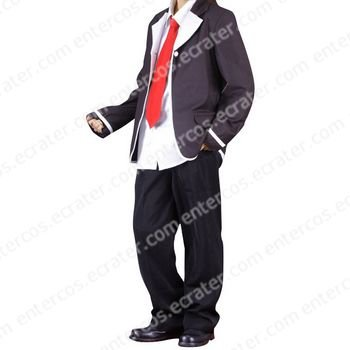 Girl's Side 2nd Kiss Cosplay Costume any size