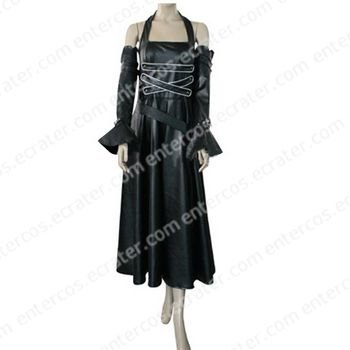 Gothic Fairy Cosplay Costume any size