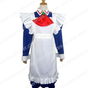 HHousekeeper Maria Cosplay Costume any size