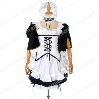 Kaichou Wa Maid-Sama Commission Cosplay Costume any size