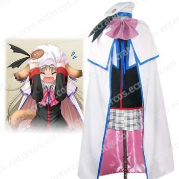 Little Busters! Cosplay Costume any size