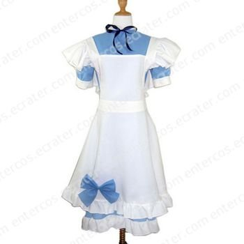 Maid Cosplay Costume any size