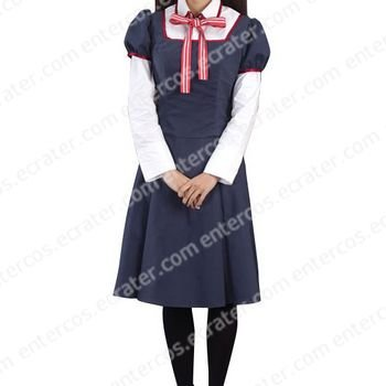 Maria Holic Cosplay Costume  any size