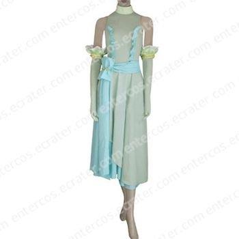 Mermaid Melody Pichi Pichi Pitch Rina Cosplay Costume any size