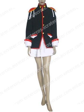 Revolutionary Girl Utena Utena Tenjou Cosplay Costume any size