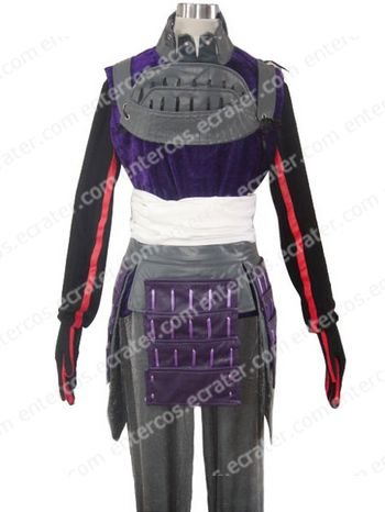Sengoku Strays Oda Nobunaga Cosplay Costume any size