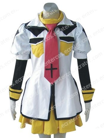 The Gentlemen's Alliance Cross Imperial Academy Cosplay Costume any size