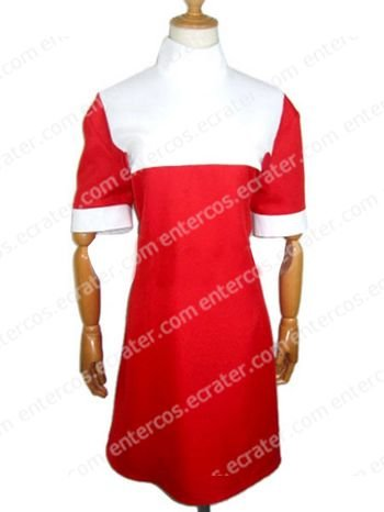 Using Magic Sally Cosplay Costume any size