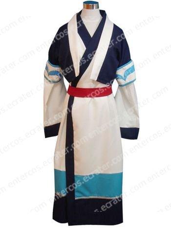 Utawarerumono Arurū Cosplay Costume any size