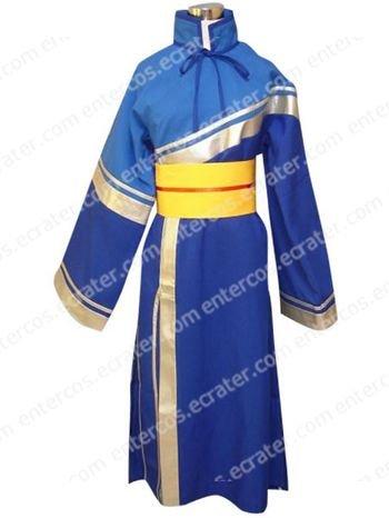 Utawarerumono Sakuya Cosplay Costume any size