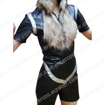 Werewolf Cosplay Costume   any size