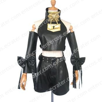 Zone-00 Cosplay Costume  any size