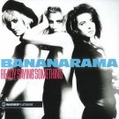 BANANARAMA  REALLY SAYING SOMETHING  CD 2005