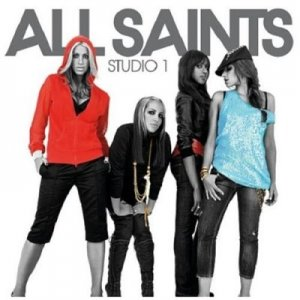 ALL SAINTS  STUDIO 1  CD 2006