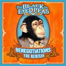 BLACK EYED PEAS  RENEGOTIATIONS  THE REMIXES CD 2006