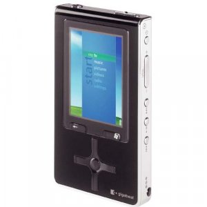 TOSHIBA 60GB MES60VK COLOR MP3/PHOTO PLAYER