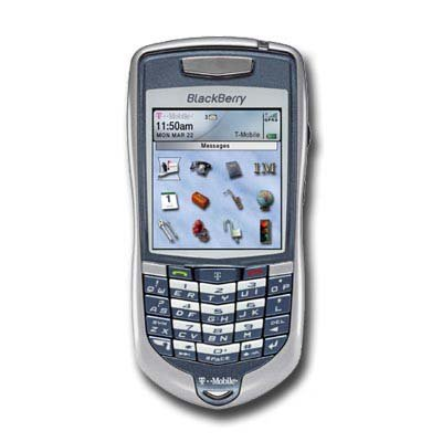 RIM Blackberry 7100T 7100 Unlocked Quad-Band GSM Phone