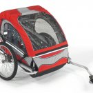 2007 Dreamer Design Executive Lite Bike Trailer!!!