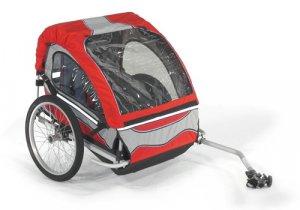 2007 Dreamer Design Executive Lite Bike Trailer!!!