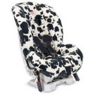 BRITAX MARATHON CAR SEAT NEW COWMOOFLAGE COLOR!!!