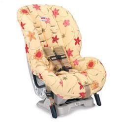 BRITAX MARATHON CAR SEAT NEW ASHLEY FLORAL COLOR !!!