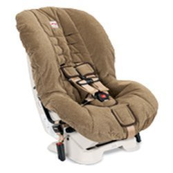 BRITAX MARATHON CAR SEAT NEW BROWNSTONE COLOR !!!