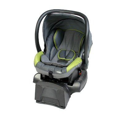 NEW COMBI CENTRE DX INFANT CAR SEAT w/ LATCH - KEYLIME!!!