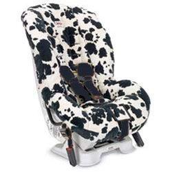 BRITAX MARATHON CAR SEAT NEW COWMOOFLAGE COLOR!!!