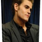 Vampire Diaries Stefan Salvatore (11) Canvas Print 12 x 16 (Print Run Limited to 50)