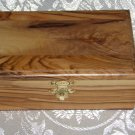 Olive Wood Box - Plain