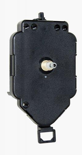 """New High Torque Pendulum Clock Movement - Runs up to 15"""" Hands (MTP-15)"""