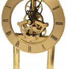 NEW Anniversary Quartz Skeleton Clock Movement with Posts (MST-100)