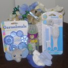 It's a Boy! Baby Gift Basket