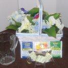 Good Morning Coffee and Tea Gift Basket