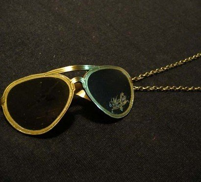 Mafia Jewellery Aviator Shades