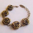 Mafia Jewellery Bracelet Circle of Roses