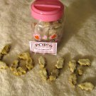 Fill a Jar of LOVE Organic Wheat Free Dog Treats 60 to 80ct