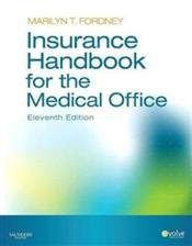 OFAD172 - Insurance Handbook for the Medical Office Bundle