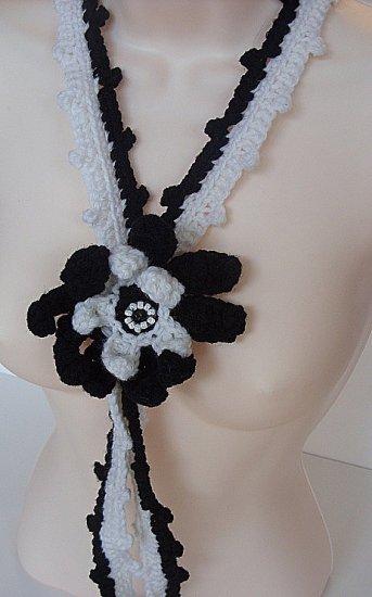 Black and White Fashion 027