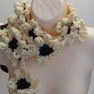 Sunflower Lariat/Scarf