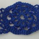 Blue lace Bracelet