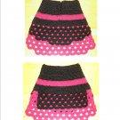 Flirt With Spring 2011 Collection Crochet Skirt