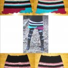 Flirt With Spring Collection 2011 Crochet Skirt