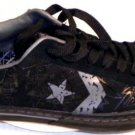 Converse Low Tops Black Size 10.5